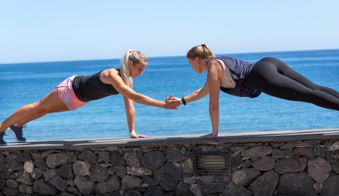 tips til trening