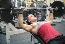 styrketrening muskelvekst