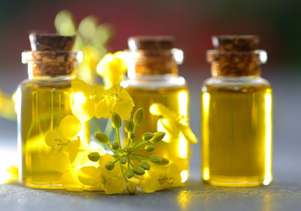 sunneste olje