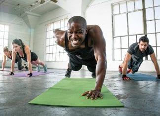 borg skala og treningsintensitet