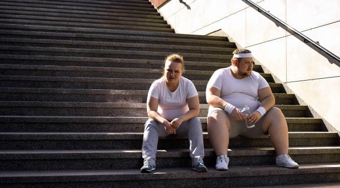 årsaker til overvekt