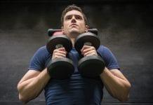 treningsprogram muskelvekst