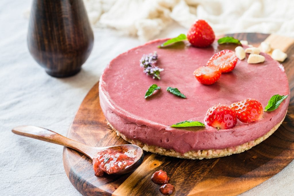 sunne desserter