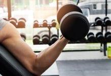 beste øvelser for biceps