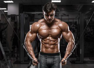 trenings biceps