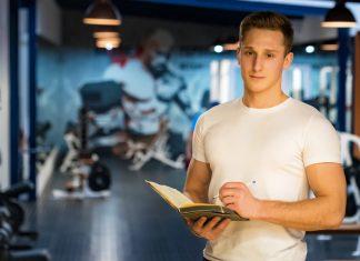 treningsprogramm nybegynner