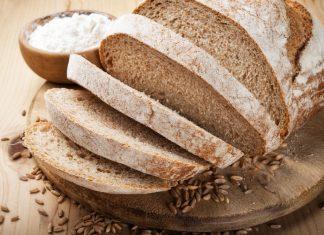 sunne brødoppskrifter