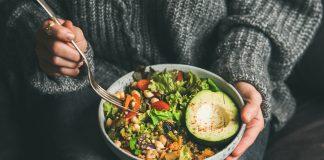 vegetar helsefordel