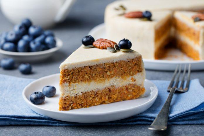 sunn kake