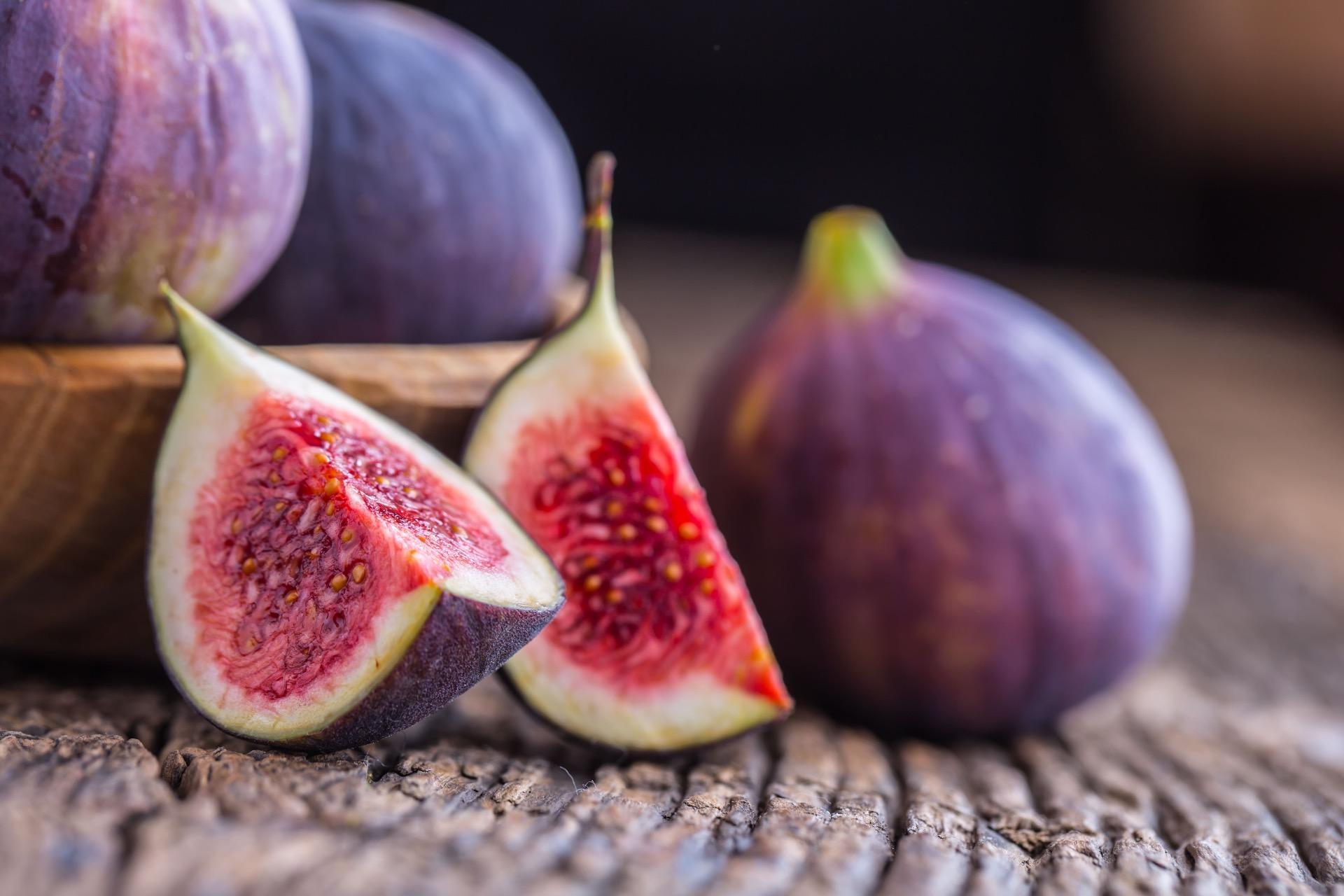 sunn frukt lavkarbo