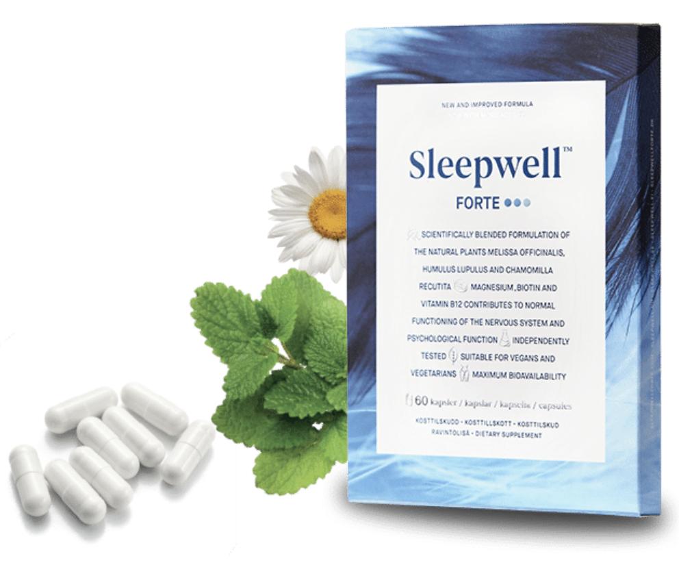 sovepiller best i test