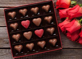 sjokolade sunt