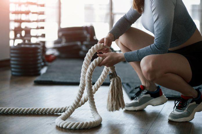 periodisk faste og trening