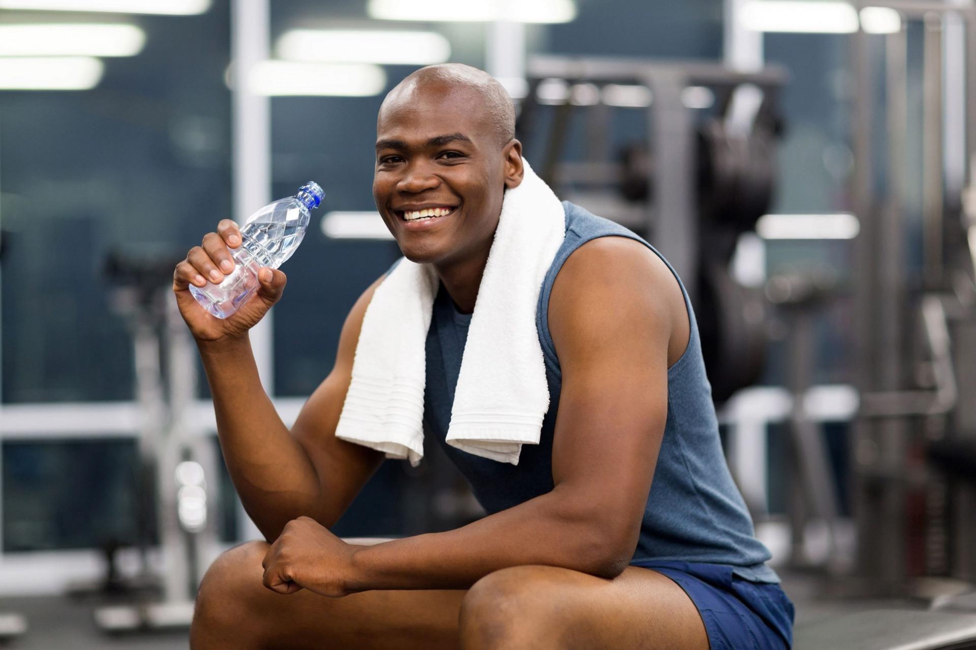 mat etter trening